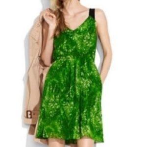 Broadway & Broome [Madewell] silk dress